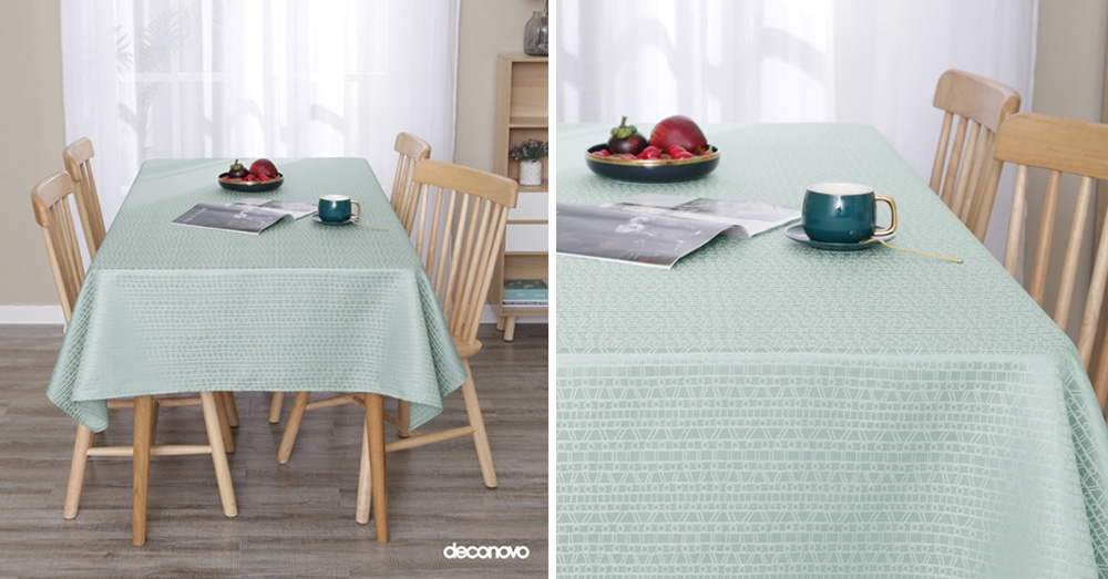 Jacquard patterns Lively by Ammi Lahtinen for Deconovo