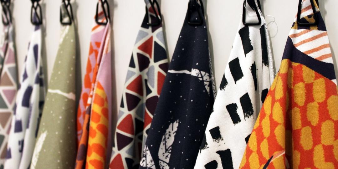 Patternsfrom Agency fabrics